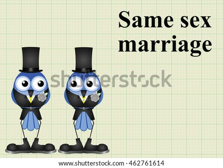 Same Sex Marriage Background 24