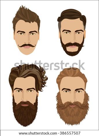 Beard Stock Images, Ro...