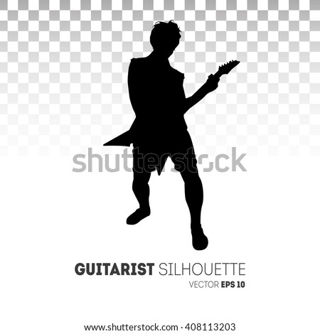 Musician Silhouette Stock Photos, Royalty-Free Images ...