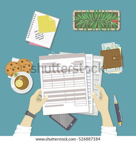 Forms Stock Images, Royalty-Free Images & Vectors | Shutterstock