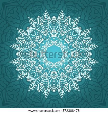 Mandala Vector Stock Images Royalty Free Images Amp Vectors
