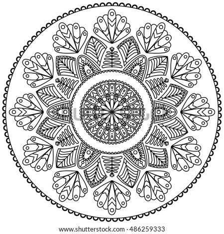 Native american designs coloring pages