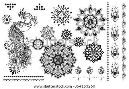 mandala stock images royalty free images vectors. Black Bedroom Furniture Sets. Home Design Ideas