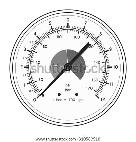 Digital Temperature Gauge For Car