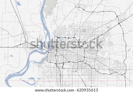 Tennessee Map Stock Images RoyaltyFree Images Vectors - Tennessee cities map