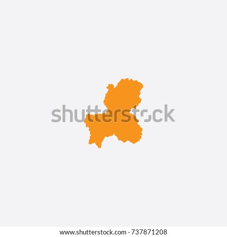Gifu Prefecture Stock Images RoyaltyFree Images Vectors - Japan map gifu