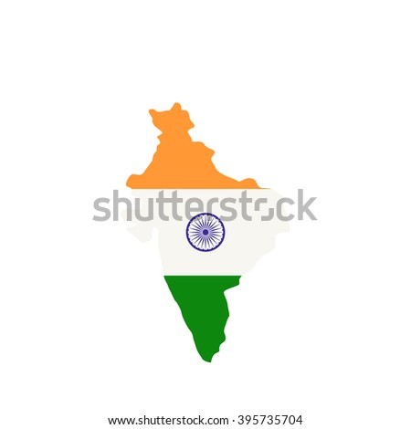 Map of India icon. Map of India icon art. Map of India icon web. Map of India icon new. Map of India icon www. Map of India icon app. Map of India icon big. Map of India icon ui - stock vector