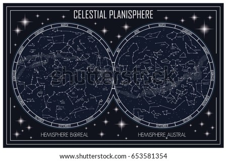 Constellation Stock Images Royalty Free Images Amp Vectors