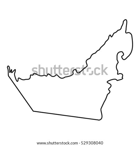 uae map with states with United Arab Emirates Map on India besides Oman as well Al Bukhary Mosque In Kedah Malaysia furthermore 106766 Uae Map Vector also Algal bloom.