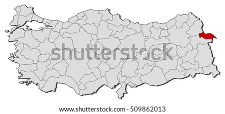 Igdir Border Stock Images RoyaltyFree Images Vectors Shutterstock
