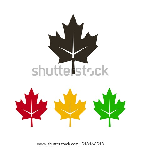 Canada Maple Leaf Stock Images, Royalty-Free Images ...