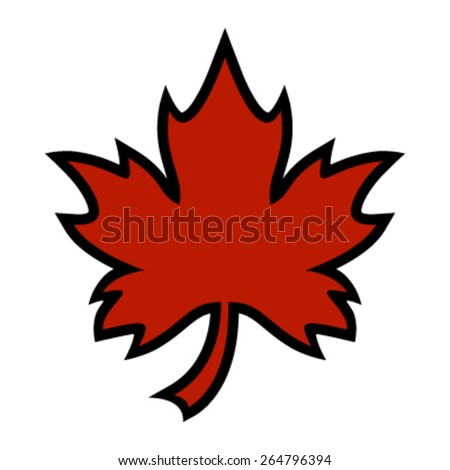 Canada Maple Leaf Stock Photos, Images, & Pictures ...