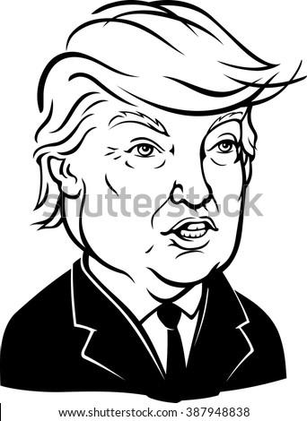 Trump Stock Photos, Royalty-Free Images & Vectors ...