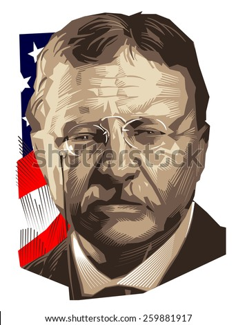 a biography of theodore roosevelt the twenty sixth president of the united states of america William mckinley / william mckinley - key events  of the united states, with theodore roosevelt  become the twenty-sixth president of the united states.