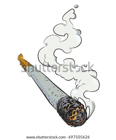 https://thumb1.shutterstock.com/display_pic_with_logo/180996194/697505626/stock-vector-marijuana-joint-cartoon-hand-drawn-image-original-colorful-artwork-comic-childish-style-drawing-697505626.jpg