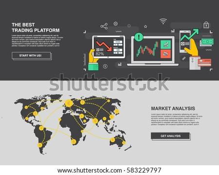 Green energy trading platform