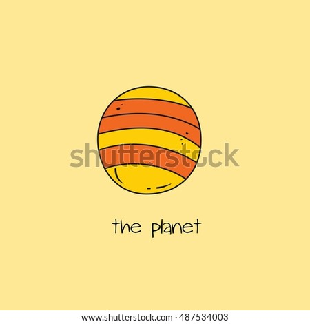 mars planet vector - photo #27