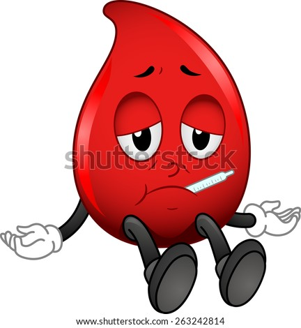 Blood Mascot Stock Images, Royalty-Free Images & Vectors ...