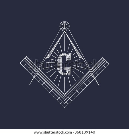Freemason stock vectors images vector art shutterstock for Freemason vector