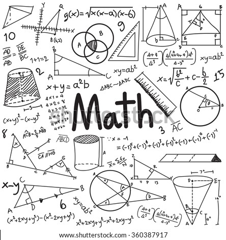 Math Stock Images, Royalty-Free Images & Vectors ...