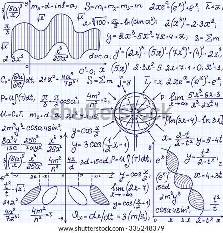 science drawings