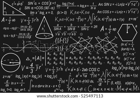 Math Equations Stock Images, Royalty-Free Images & Vectors ...