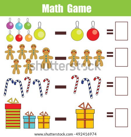 Subtraction Stock Photos, Royalty-Free Images & Vectors - Shutterstock