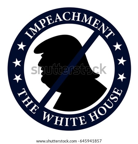The impeachment of the president of the united states of america