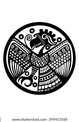 mayan symbols stock images royaltyfree images amp vectors