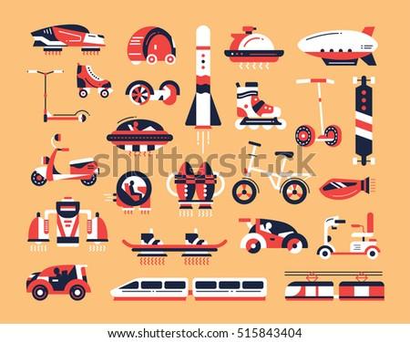Number Names Worksheets paragraph on means of transport : Means Of Transportation Stock fotos, billeder til fri afbenyttelse ...