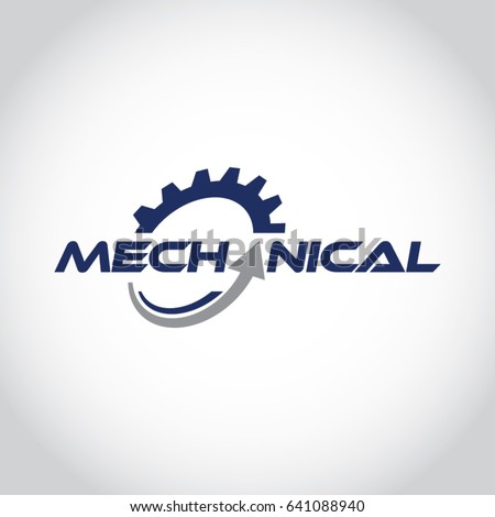 mechanical engineering logo clipart library