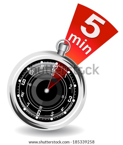 5 Minutes Stock Images, Royalty-Free Images & Vectors | Shutterstock