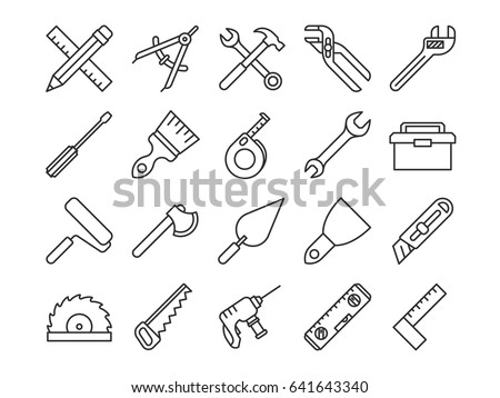 Constructionknife Stock Images Royalty Free Images Vectors