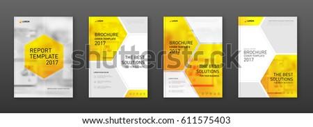 Sundali 39 s portfolio on shutterstock for Pharmacy brochure template
