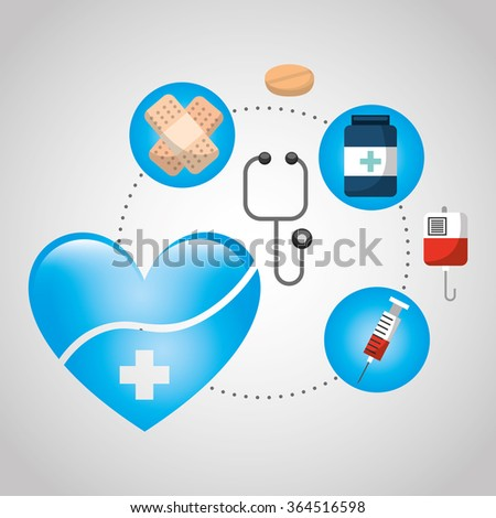 medical healthcare design