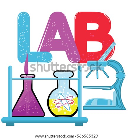clinical laboratory clipart clipart library