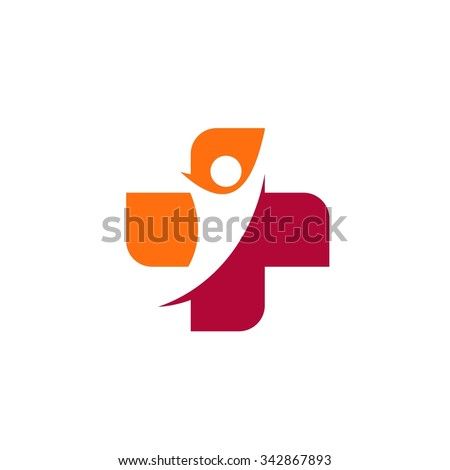 medical logo stock images, royalty-free images & vectors