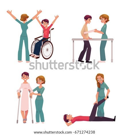Rehabilitation Stock Images Royalty Free Images Amp Vectors
