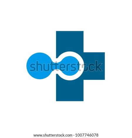 Medicine Logo Stock Images, Royalty-Free Images & Vectors | Shutterstock  Medicine Logo S...