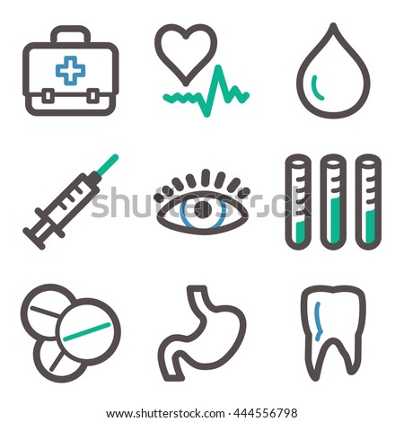Health Symbol Stock Images, Royalty-Free Images & Vectors ...