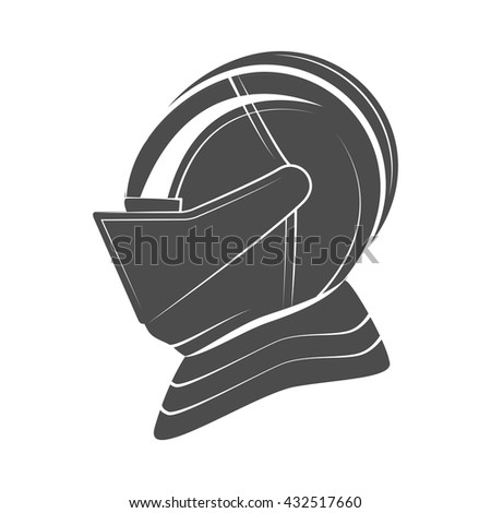 Knight Helmet Stock Photos, Images, & Pictures | Shutterstock