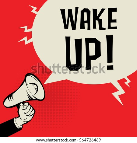 wake up project Project wake up is a nonprofit created to advocate for expanded mental health resources and to eradicate the stigmas surrounding mental illness.