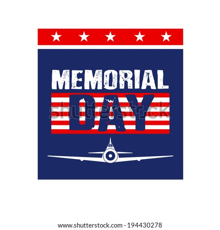 Memorial Day Card image.