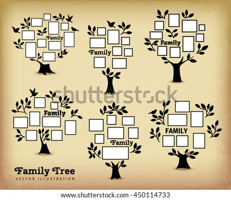 Tree Frame Stock Images Royalty Free Images amp Vectors