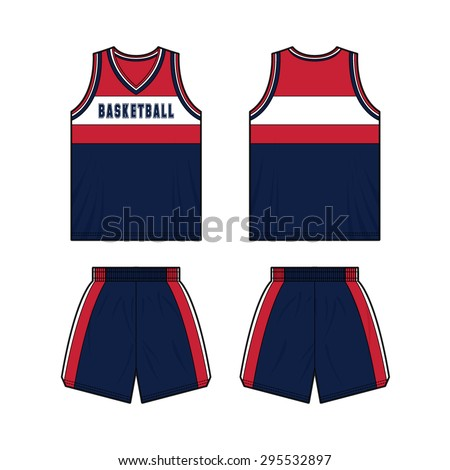 basketball jersey stock images, royalty-free images & vectors