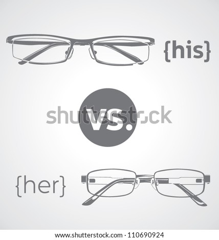 spectacle frame stock images royalty free images