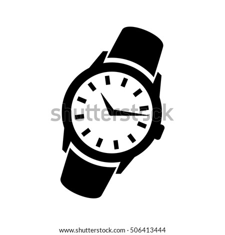 Watch vector stock images royalty free images vectors shutterstock for Cartoon watches