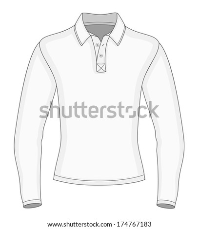 Long Sleeve Polo Stock Images Royalty Free Images