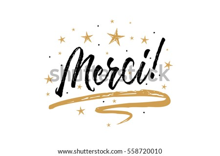 Merci Stock Images, Royalty-Free Images & Vectors ...