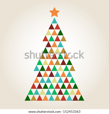 Contemporary Christmas Tree Stock Images, Royalty-Free Images ...